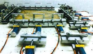 STRETCHING MACHINE (SMALL)