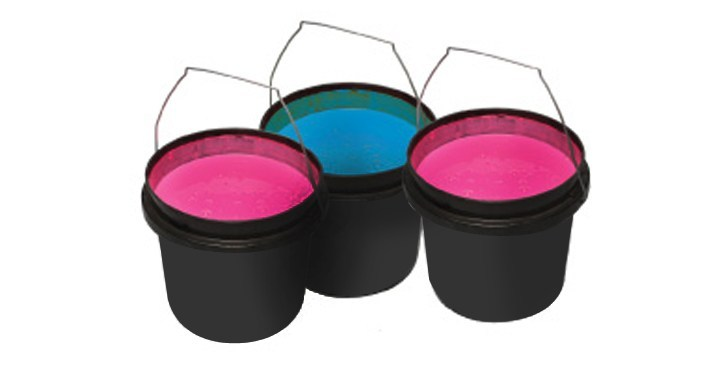 Photo Emulsion Mixture